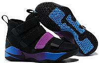 Баскетбольные Кроссовки Nike Lebron Soldier 11, фото 1