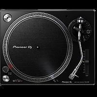 Виниловый проигрыватель Pioneer PLX-500-K Black