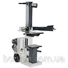 Вертикальний дровокол Lumag HB10S (10 тон)