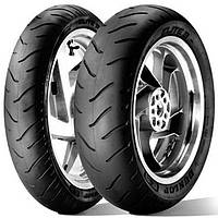 Летние шины Dunlop Elite 3 180/70 R16 77H