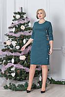 Стильное платье на каждый день Дана, фото 1