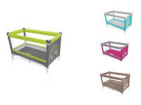 Манеж-кровать  Baby Design Simple