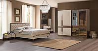 Модульная спальня Элиза