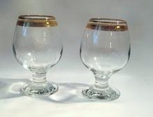 Набор бокалов для коньяка КАСКАД  40-483