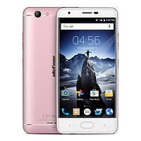 Смартфон Ulefone U008 2/16GB Rose Gold