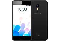 Смартфон Meizu M5C 2/16GB Black EU