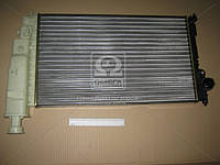 Радиатор охлаждения PEUGEOT (производство Nissens) (арт. 63528), AGHZX