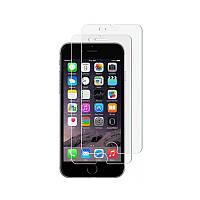 Защитное стекло iLera 3D для Apple iPhone 7 Plus Matt (EclGl1117+AG)