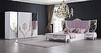 Спальня белая Chiragan