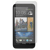Защитная плёнка Epik для HTC Desire 610 глянцевая
