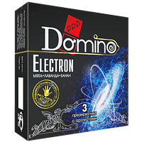 """Презервативы Domino Premium """"Электрон"""""""