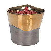 Арома-свеча Holiday Red currantt gold 96FF104