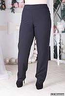 Удобные  брюки на резинке BT-078/1