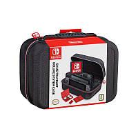 Защитный кейс Nintendo Switch Deluxe System Case