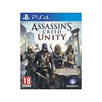 Игра Assassins Creed: Unity Special Edition для Sony PS 4 (русская версия)