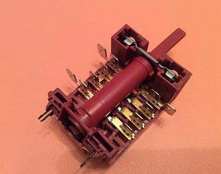 Переключатели режимов 7LA-GOTTAK BARCELONA SPAIN для электродуховок, электроплит