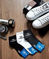 Мужские носки Adidas набор 3 шт.