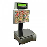Весы самообслуживания Digi SM-5100 BS до 30 кг