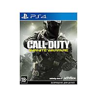 Игра Call of Duty: Infinite Warfare для Sony PS 4 (русская версия)