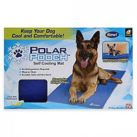 """Инновационный охлаждающий коврик """"Polar Pooch"""" для животных, собак"""