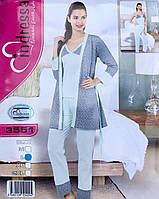Жіночі халати в Украине. Сравнить цены 386276679b9b6