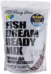 "Прикормка ""Fish Dream"" ""Лещ"" 1,5кг"