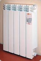 Алюминиевый  радиатор  Fondital Solar ( Италия)