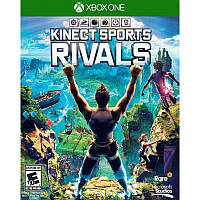 Игра Kinect Sports Rivals для Microsoft Xbox One (русская версия)