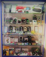 Power Bank, мобильные телефоны, планшеты, блютуз-колонки, авто holder, мышки, usb-флешки.