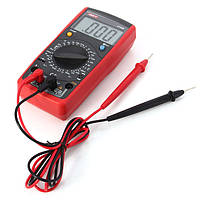 Тестер UT39В, Ручной измерительный прибор, Тестирование батарей,Мультиметр устройство