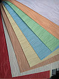 Рулонные шторы Скай салатовый, фото 4