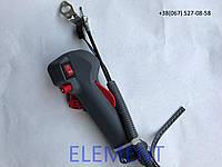 Ручка газа мотокосы Oleo-mac SPARTA 25 (оригинал)