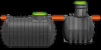 """Готовый комплект автономной канализации """"MINI"""", фото 1"""