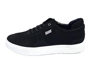 Мужские замшевые кроссовки Arigato
