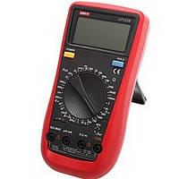 Мультиметр UNI-T UT151B, Электрический мультиметр профессиональный, Универсальный измерительный прибор