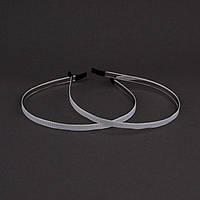 Обручи 5 мм, металлические - заготовки для рукоделия