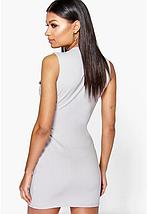 Новое платье на запАх Boohoo, фото 2