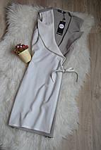 Новое платье на запАх Boohoo, фото 3