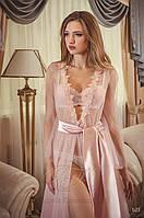 Будуарное платье №23 (для невесты, для фотосессии беременной)