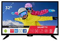 LED-телевизор ERGO LE32CT5500AK
