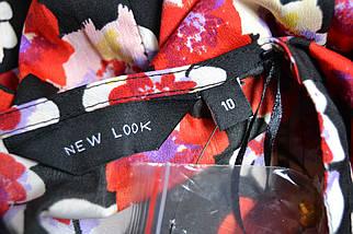 Новое цветочное платье New Look, фото 3