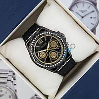 Женские наручные часы Guess (черный), Реплика