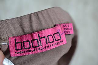 Юбка миди карандаш Boohoo, фото 3