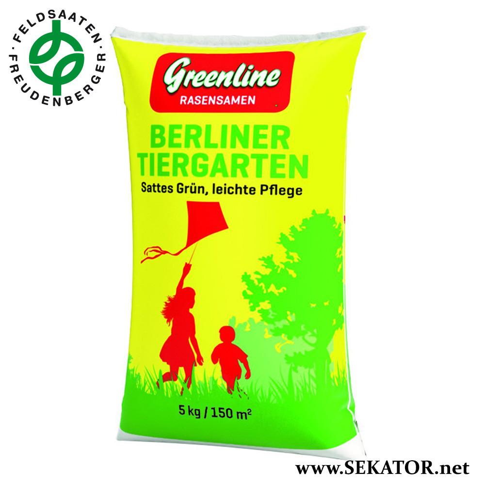 """Газон FF Greenline """"Універсальний""""  (Berliener Tiergarten)"""