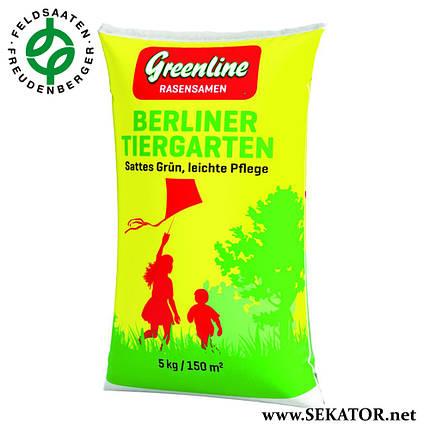 "Газон FF Greenline ""Універсальний""  (Berliener Tiergarten), фото 2"