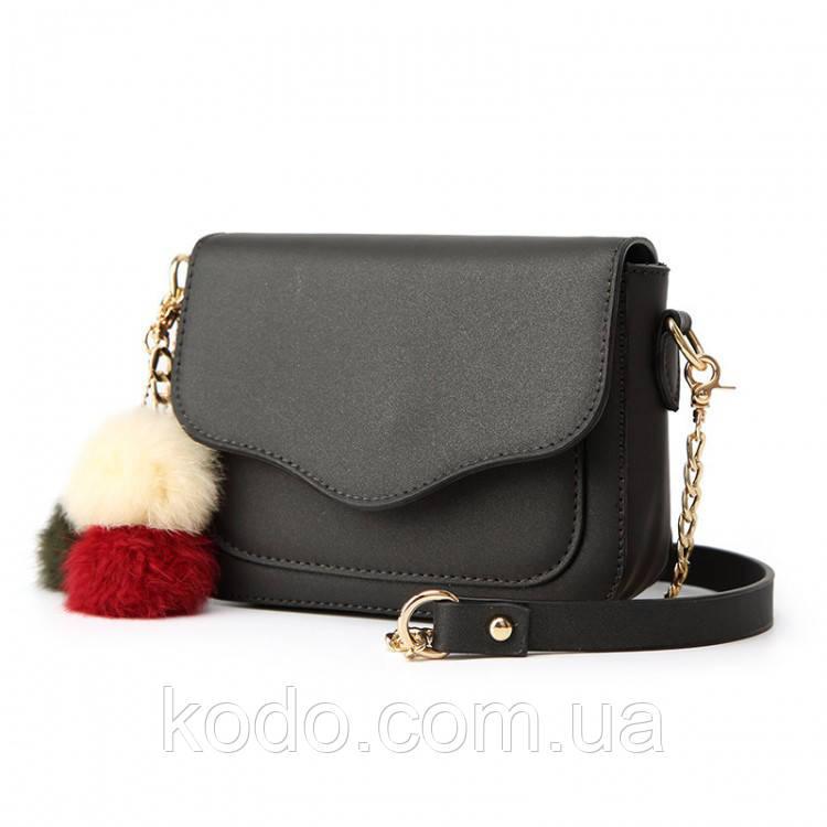 Сумка Hag Mini Black