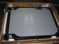 Радиатор охлаждения IVECO EUROTECH E.42 95- (TEMPEST) 32971A, AIHZX