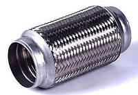 Гофра глушителя выхлопной системы Chevrolet Rezzo ( Шевроле Реззо )