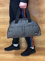 Спортивная сумка reebok, спортивная сумка рибок
