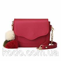 Сумка Hag Mini Red, фото 3